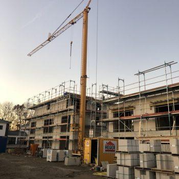 Eigentumswohnung Burgdorf Bauunternehmen - Baugebiet Hecken